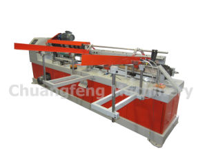 Automatic Paper Core Machine (CFQG-SK-200)