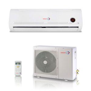 12000BTU Split Type Air Conditioner 60Hz R22 Refrigerant
