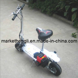 Foldable Gas Scooter (HL-G13) / 49CC