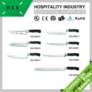 Elite Series, Cheese Knife, Granton, Cooks Knife, Carving Knife, Bread Knife pictures & photos