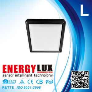 E-L34h with Emergency Sensor Dimming Function Outdoor LED Ceiling Lamp pictures & photos