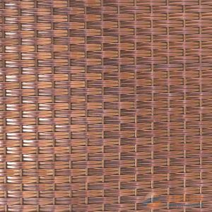 Copper Decorative Wire Mesh (ISO9001 factory)