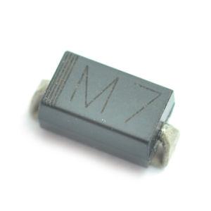 Rectifier Diode M1, M7, M4