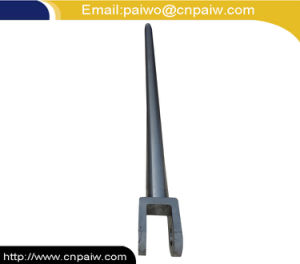 Excavator Boom Hydraulic Cylinder Spare Part Piaton Rod pictures & photos