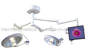 Operating Lamp (Xyx-F700/500 with Camera and monitor) pictures & photos