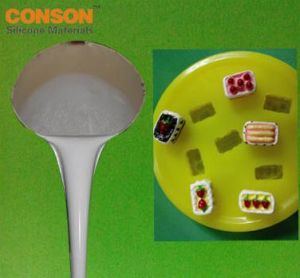 Food Grade Silicone Cake Molds