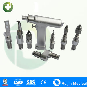 Rj-MP-Nm-100 Medical Orthopedic Multi-Functional Drill and Saw System pictures & photos