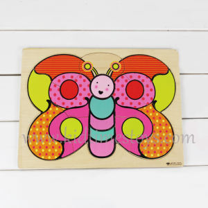 Wooden Toys - Wooden Puzzle (TS 6544) pictures & photos