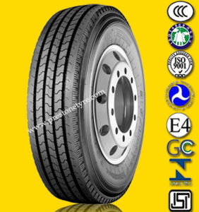 Gt Radial Truck Tyre 11r22.5 12r22.5 pictures & photos