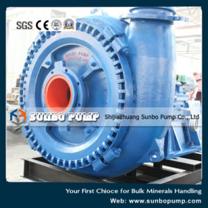 Sunbo Dredging Pumps Anti-Corrosive Slurry Pumps in Mining pictures & photos
