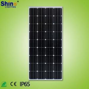 Factory Directly-Selling 120W Mono or Poly Type Solar Panel pictures & photos