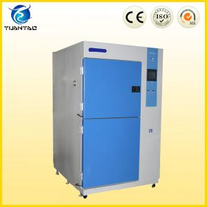 Promotion Price Stability Industrial Liquid Thermal Shock Chamber pictures & photos