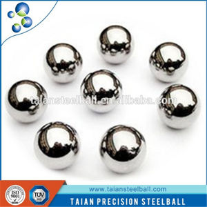 3mm 4mm 5mm 10mm AISI304 AISI 304 Solid Stainless Steel Ball pictures & photos