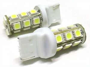 T20 5050 18SMD W21W LED Indicator Light pictures & photos