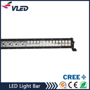 50inch 268W Light Bar Single Row 4X4 Aurora LED Offroad Light Bar pictures & photos