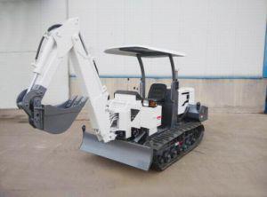 Small Crawler Excavator / Mini Crawler Excavator