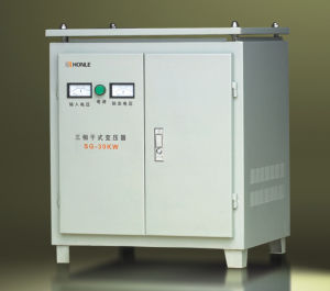 Dg and Sg Series Dry Type Transformer pictures & photos