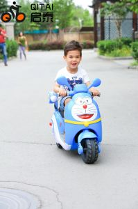 Baby Battery Ride on Motor Bike pictures & photos
