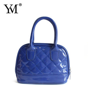 Hot Sales High Quality Ladies PU Leather Handbag pictures & photos