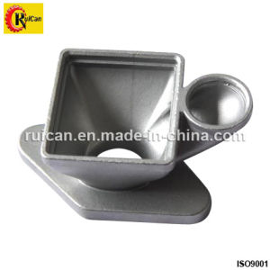 Stainless Steel Investment Casting Precision Machining Parts for Auto Parts