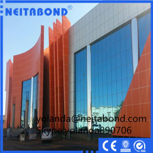 Non-Toxic Low Density Polyethylene Core Acm Panel pictures & photos