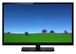 Cr-42d04, High Glossy Drawing Shell, Narrow Frame, Super Slim, LED TV