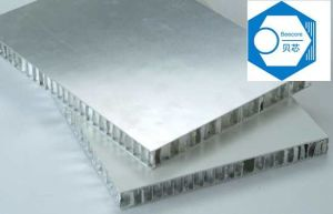 Aluminum Honeycomb Core Wall Panel pictures & photos