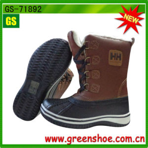 Hot Selling Winter Snow Boots pictures & photos