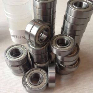 608zz 608z 608 Deep Groove Ball Bearing NTN NSK Koyo SKF pictures & photos