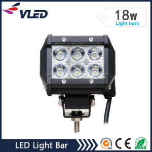 LED Light Bar Used in Any Car Like Offroad with Spot Flood Beam pictures & photos