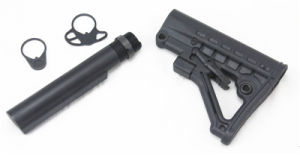 Plastic Stock for Airsoft Gun pictures & photos