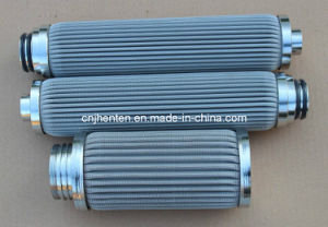 Stainless Steel Filter Cartridge pictures & photos