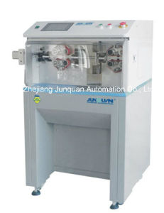 Wire Cutting and Stripping Machine (ZDBX-18) pictures & photos