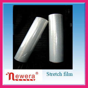 Premium LLDPE Handy Grade Stretch Film pictures & photos