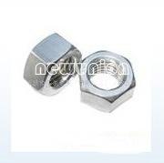 Carbon Steel Hex Nut
