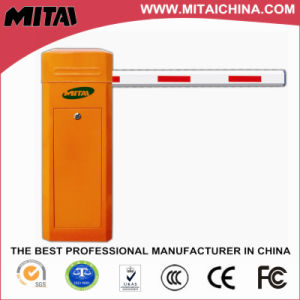 Long-Distance Controll Automatic Barrier Gate for Traffic System with CE Certificated (MITAI-DZ001Series)