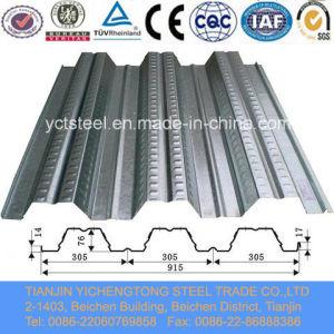 Aluminium Zinc Coated Corrugated Steel Sheet pictures & photos