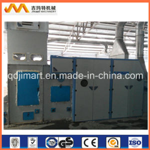 Textile Machinery /Blowing-Carding Room Cotton Carding Machine pictures & photos