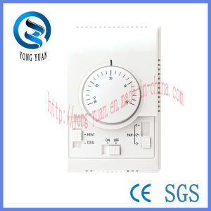 Low Price Mechanical Room Temperature Thermostat (BS-317J) pictures & photos