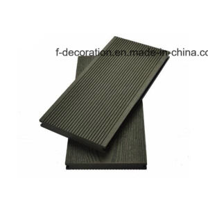 Factory Sale Outdoor Composite WPC Decking Flooring pictures & photos