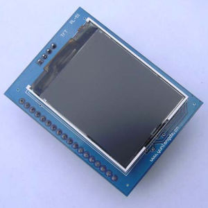 TFT LCD 4.3 Inch IPS Touch Screen Display 480X800 pictures & photos