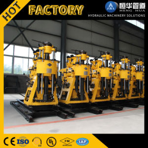Water Drilling Rig Machine Hand Water Well Drilling Equipment pictures & photos