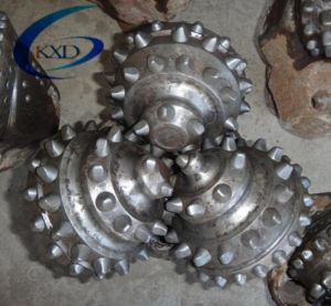 8.5′′ IADC 435 Oil Well Drilling Bits for Sale Price pictures & photos