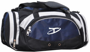 Sports Gym Bag with Many Function Sh-6055 pictures & photos