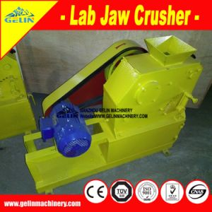 Low Cost Laboratory Jaw Crusher Supplier and Lab Jaw Crusher and Mini Small Crushers pictures & photos