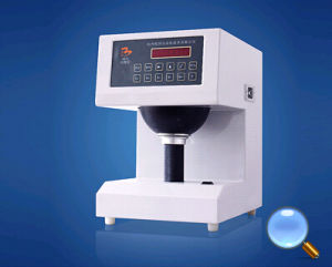 Ht-0530 Hiprove Brand Paper Testing Instrument Zb-D Whiteness Tester pictures & photos