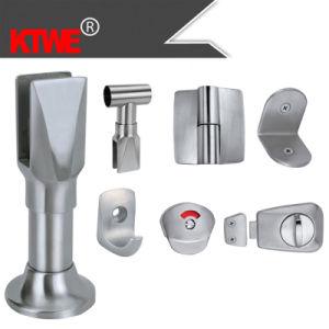 New Design Bathroom Partition Series (KTW08-033)