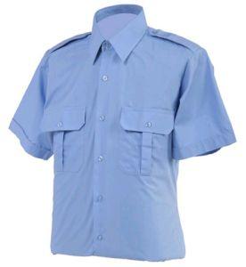 Security Shirt / Security Uniform (LL-S02) pictures & photos