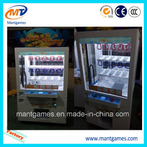 in Guangzhou Golden Key Master Vending Game Machine pictures & photos