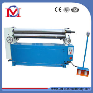 Electric Slip Roll Forming Machine (ESR-1300X2.5) pictures & photos